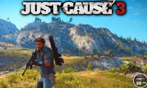 Just Cause 3 iOS Latest Version Free Download