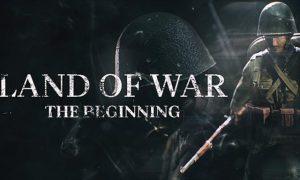 Land of War – The Beginning Free Download PC windows game