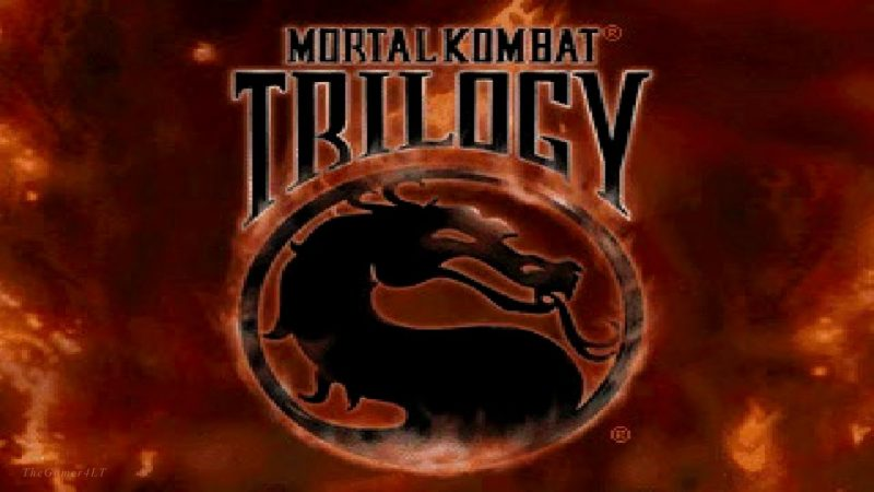 Mortal Kombat Trilogy APK Download Latest Version For Android