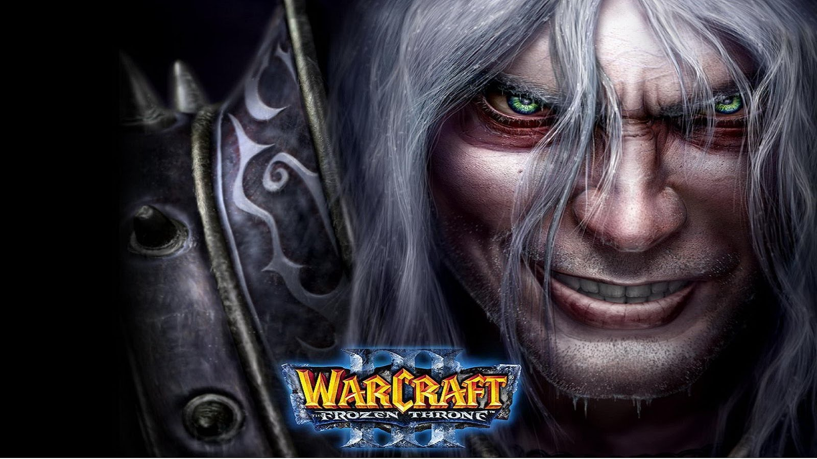 Warcraft III The Frozen Throne free full pc game for download