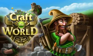 Craft The World PC Download Game for free