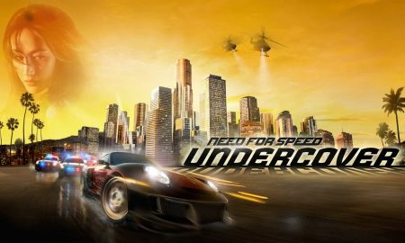 Need For Speed Undercover free full pc game for download