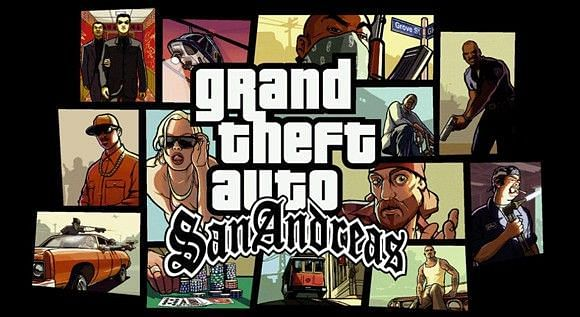 GTA San Andreas PC Game Download For Free