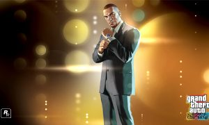 Grand Theft Auto: The Ballad of Gay Tony Download for Android & IOS