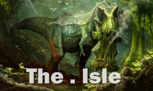 The Isle free Download PC Game (Full Version)