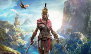 Assassin's Creed Odyssey Full Version Mobile Game