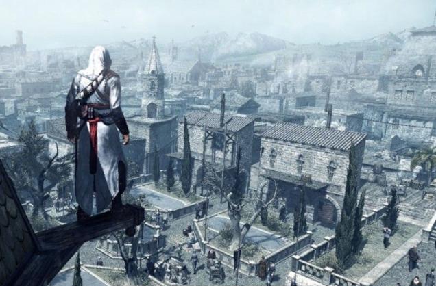 Assassins Creed 1 APK Full Version Free Download (May 2021)