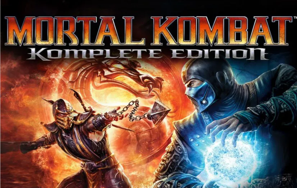 Mortal Kombat Komplete Download for Android & IOS