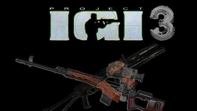 IGI 3 Game Full Version Mobile Game