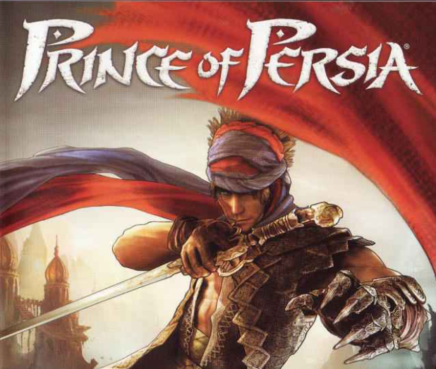 Prince of Persia PC Download free full game for windows