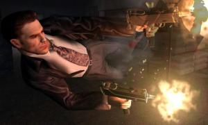 Max Payne 2 Free Download PC Game (Full Version)