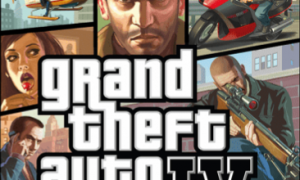 GTA IV PC Download Game for free