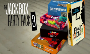 The Jackbox Party Pack 3 Download for Android & IOS