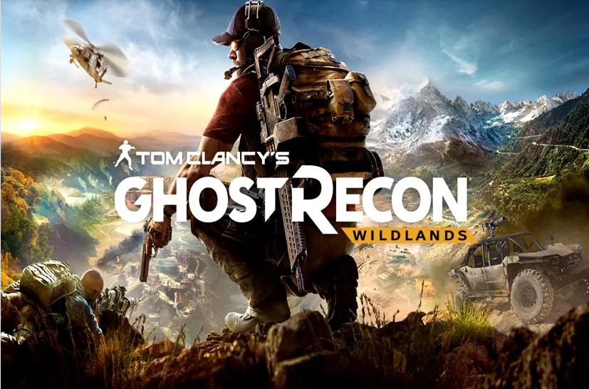 Tom Clancy's Ghost Recon Wildlands Deluxe Download for Android & IOS