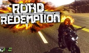 ROAD REDEMPTION Android/iOS Mobile Version Full Free Download