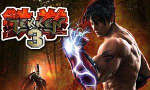 Tekken 3 APK Full Version Free Download (June 2021)