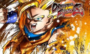 DRAGON BALL FighterZ free game for windows