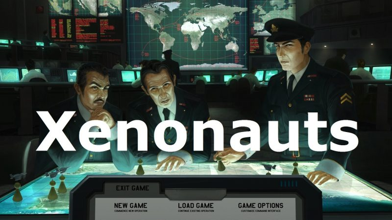 Xenonauts PC Game Download For Free