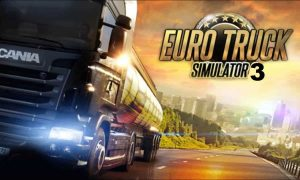 Euro Truck Simulator 3 PC Game Download For Free