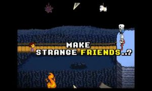 Undertale free full pc game for download