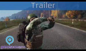 DayZ Full Version Mobile Game