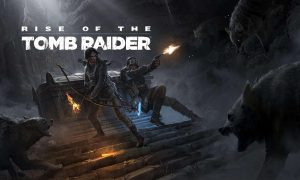 Rise Of The Tomb Raider APK Mobile Full Version Free Download