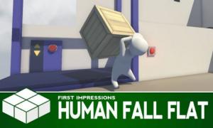 Human Fall Flat Download Mobile Game Full Free