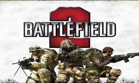 BATTLEFIELD 2 Full Version Mobile Game