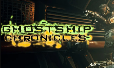 Ghostship Chronicles APK Full Version Free Download (July 2021)