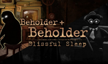 Beholder – Blissful Sleep APK Download Latest Version For Android