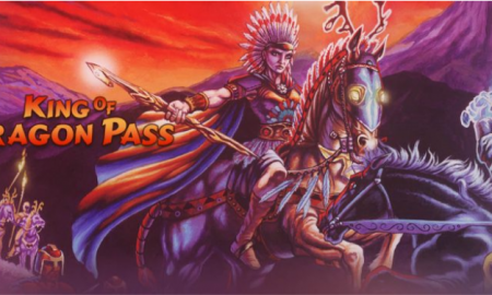 King of Dragon Pass free game for windows