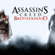 Assassin's Creed: Brotherhood free Download PC Game (Full Version)