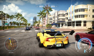 NEED FOR SPEED HEAT Download for Android & IOS