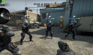 Counter Strike Global Offensive APK Full Version Free Download (Aug 2021)