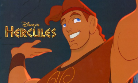 Disney's Hercules free full pc game for download