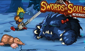 Swords and Souls: Neverseen APK Download Latest Version For Android