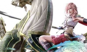 FINAL FANTASY XIII Full Version Mobile Game