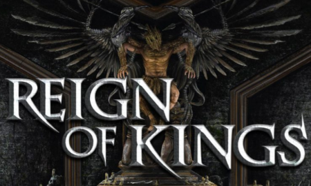 Reign Of Kings PC Game Download For Free
