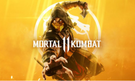 Mortal Kombat 11 APK Download Latest Version For Android