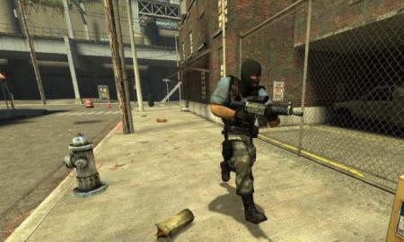Counter-Strike: Source APK Full Version Free Download (Aug 2021)