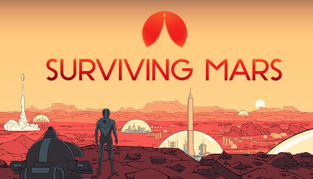 Surviving Mars Full Version Mobile Game