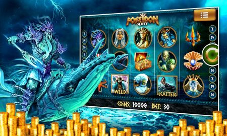 Zeus + Poseidon APK Download Latest Version For Android